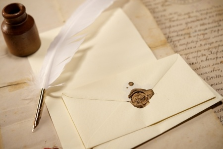 letter-with-quill-pen
